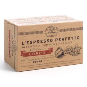 kapsułki nespresso