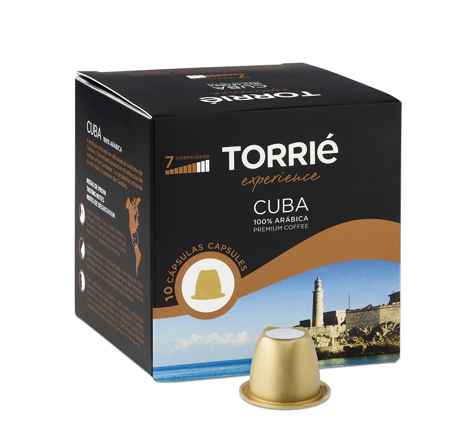 Torrie Cuba