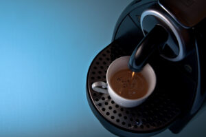 Ekspres Nespresso