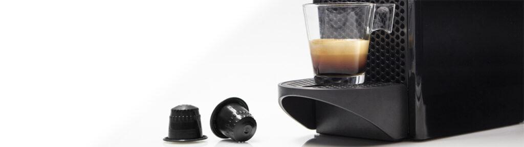 Kapsułki do nespresso