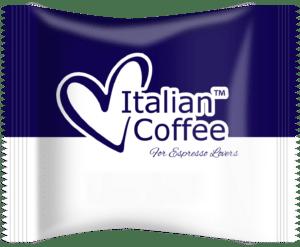 Intenso Italian Coffee kapsułki do ITALICO - 50 kapsułek