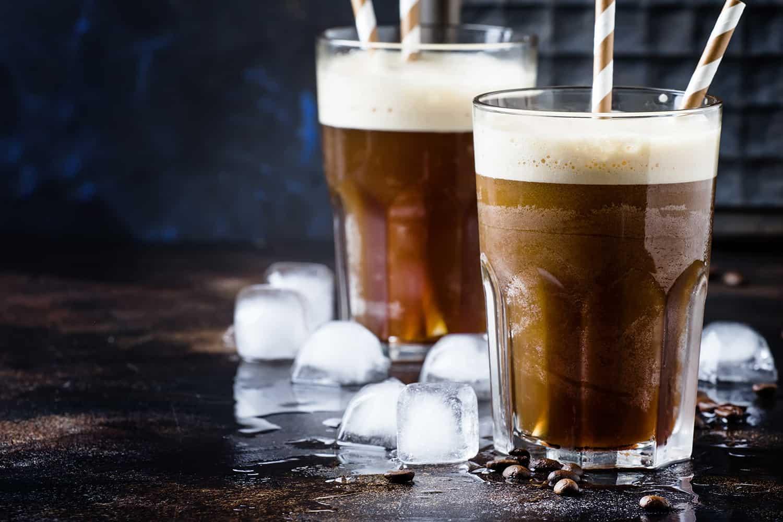 Przepis nacafe frappe. Jak zrobić grecką kawę mrożoną wdomu?