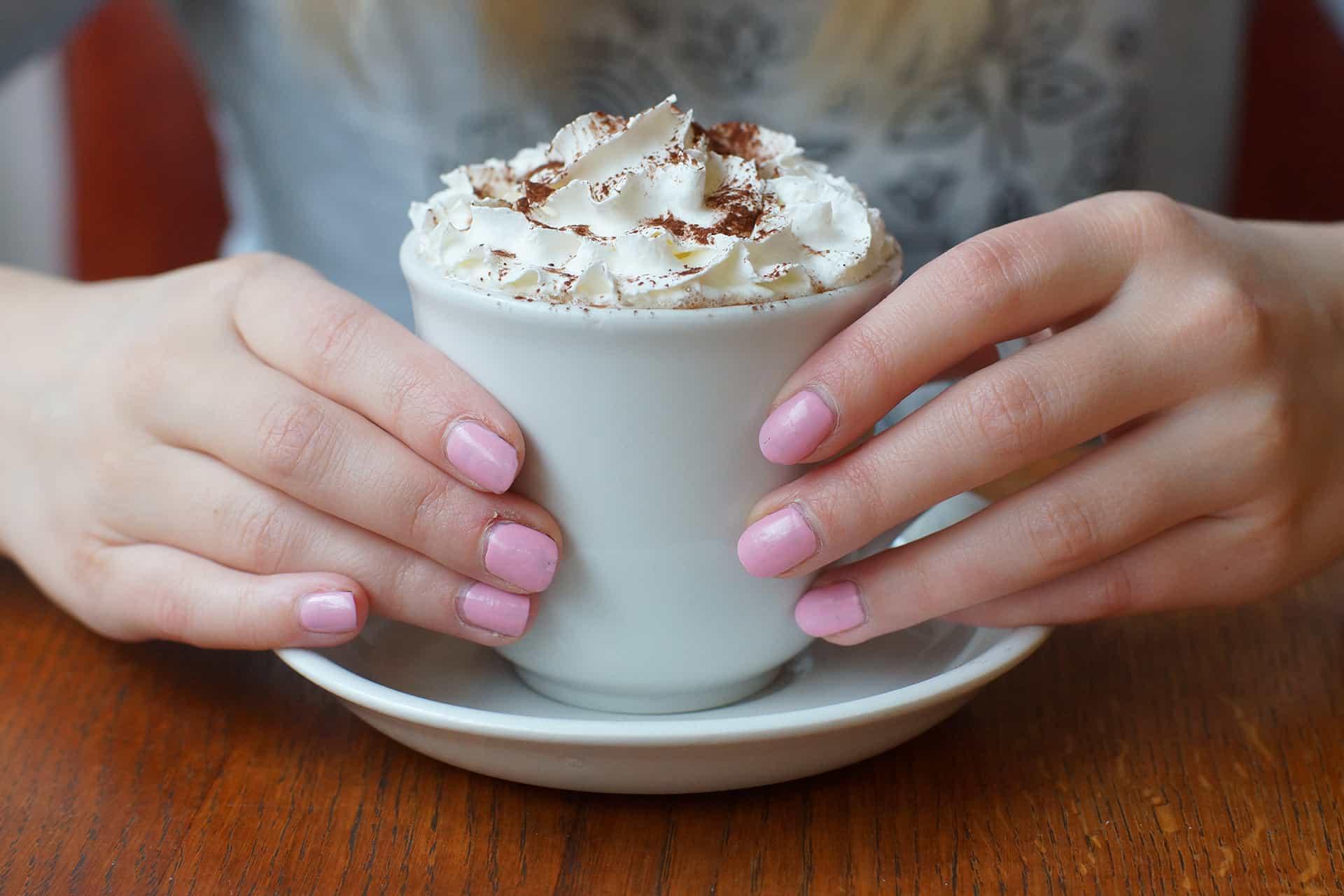 Kawa pobawarsku – idealna nachłodny dzień