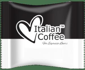 Ristretto Italian Coffee kapsułki ITALICO 50 kapsułek