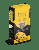 Kapsułki Nespresso Nero Nobile COLOMBIA